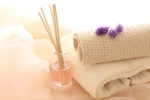 Lavendelöl im Haushalt