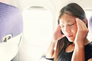 Lavendelöl bei Kopfschmerzen